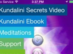 Secrets to Awakening you Kundalini-Jafree Ozwald-Audio/Video Talk Meditation 4.1 Screenshot