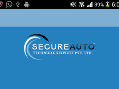 Secure Auto Mobile 1.0.12 Screenshot