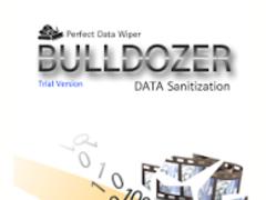 Secure Bulldozer (Wipe Remove) 1.3.7 Screenshot
