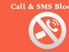 Secure Calls & SMS Blacklist 1.0 Screenshot
