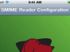 Secure Email Reader 1.7 Screenshot