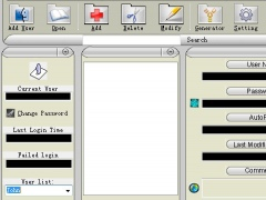 Secure Password Manager Free 2.5.0.5 Screenshot
