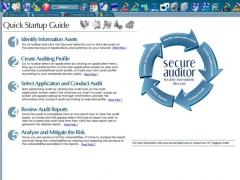 Secure Windows Auditor 3.0.12.0016 Screenshot