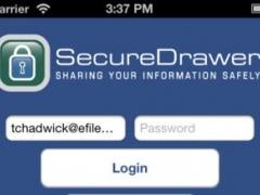SecureDrawer 1.0.0.2 Screenshot