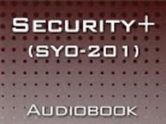 Security+ Audiobook 1.0.0 Screenshot
