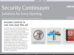 Security Continuum 1.2 Screenshot