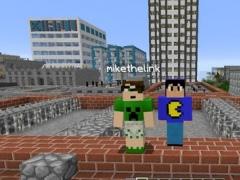 SECURITY CRAFT (SECRET ROOMS) - Survival Mini Block Game with Multiplayer 1.0 Screenshot
