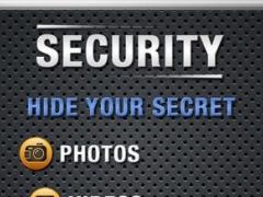 Security. 3.3 Screenshot