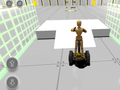 Segway Crash Test 3D 1.0 Screenshot