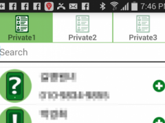 SelectCall 2.02 Screenshot