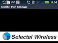 Selectel Plan Renewal 1.1 Screenshot