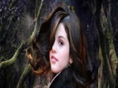 Selena Gomez Theme 1.0 Screenshot