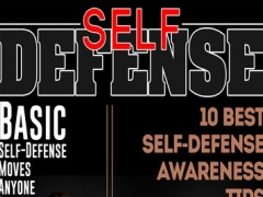 Self Defense Tips Magazine 1.0 Screenshot