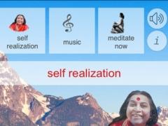 Self Realization 1.1 Screenshot