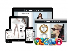Self Service Ipad Publishing Platforms 3.1 Screenshot