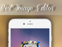 Selfie Cam-Photo Editor 1.1 Screenshot