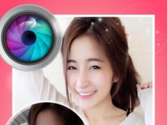 Selfie Candy Camera Pro 1.0 Screenshot