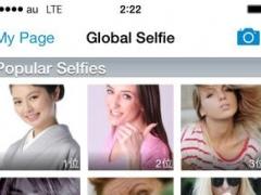 Selfie World 1.2 Screenshot