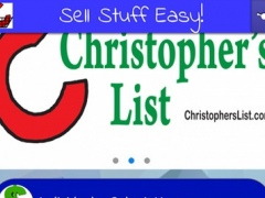 Sell with Christopher's List! 4.0 Screenshot