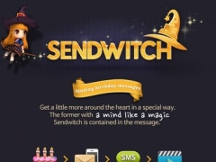Sendwitch EN 1.04 Screenshot