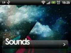 Sense 3 Sounds 1.6 Screenshot