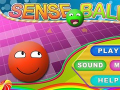 Sense Ball 1.3.4 Screenshot