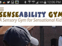 SenseAbility Gym 4.5.8 Screenshot