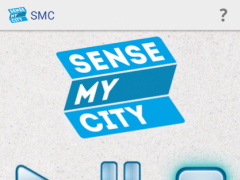 SenseMyCity (Unreleased)  Screenshot