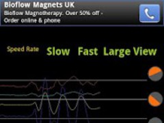 Sensors Monitor 1.1.0 Screenshot