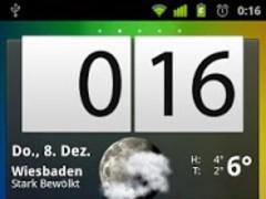 Sensus Live Wallpaper 1.2.4 Screenshot