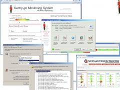 Sentry-go Quick File & Print Monitor 6.4 Screenshot