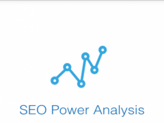 SEO Power Analysis 1.2 Screenshot