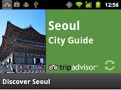 Seoul City Guide 4.1.9 Screenshot