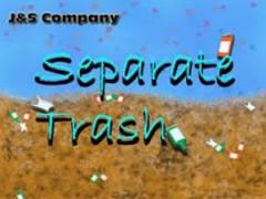 Separate Trash~! AD Free 1.6 Screenshot