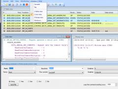 Serial Com Port Monitor 5.0 Screenshot
