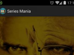 Series Mania-Track your Series 0.23 Screenshot