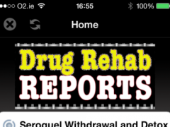 Seroquel Withdrawal & Detox 1.0 Screenshot