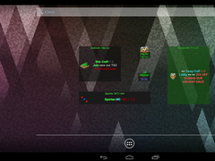 Server Status Pro 2.1.3 Screenshot