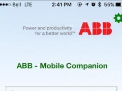 Service Suite Mobile Companion 2016 1.0.1 Screenshot