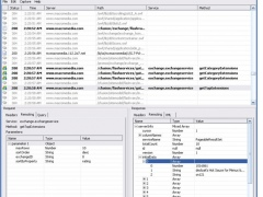 ServiceCapture 1.2.8 Screenshot