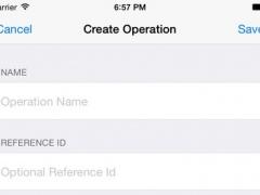 ServiceCounter 1.0 Screenshot