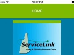 ServiceLink Community Resource Finder 1.5.1 Screenshot