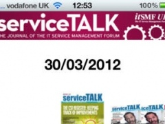 ServiceTalk 2.9 Screenshot