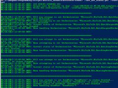 Set Artifact Status 1.0.0 Screenshot