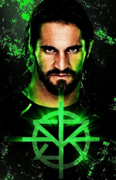 Seth Rollins Wallpaper 1.1 Free Download