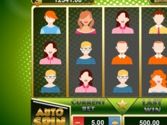 Seven 7 Spades Revenge Big - Las Vegas Free Slots 2.0 Screenshot