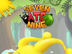 Seven ate Nine (789) Math Game  Screenshot