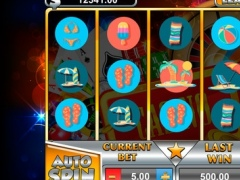 Seven Lucky Casino Jackpot Fury - Free Reel Mach 2.0 Screenshot