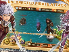 Seven Seas Sailing 3.6.2000 Screenshot