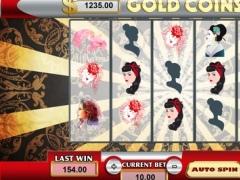 Seven Winning Slots Loaded Winner - Free Jackpot C 1.0 Screenshot